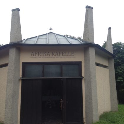 Schaumberger Tafeltour Afrika-Kapelle
