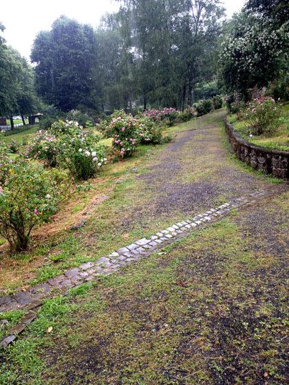 Der Tschifflikgarten