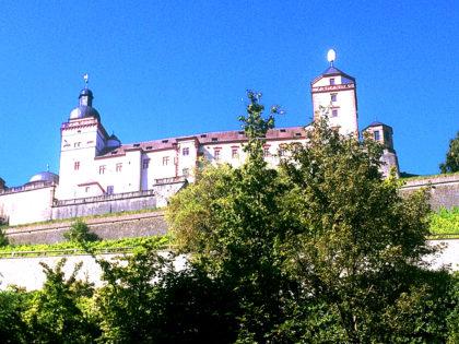 Wandern Würzburg