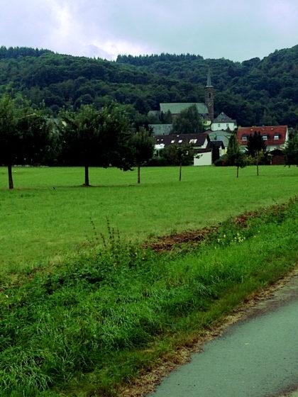 Saarburg Wanderung