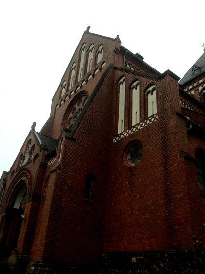 Das Missionshaus