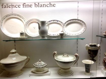 Keramikmuseum Saargemünd