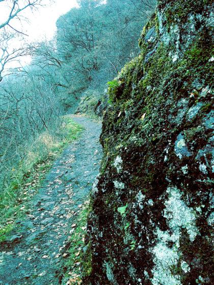 """""""Rund um die Kama"""" ist einer von drei Premiumwegen in bzw. in der Nähe von Idar-Oberstein"""