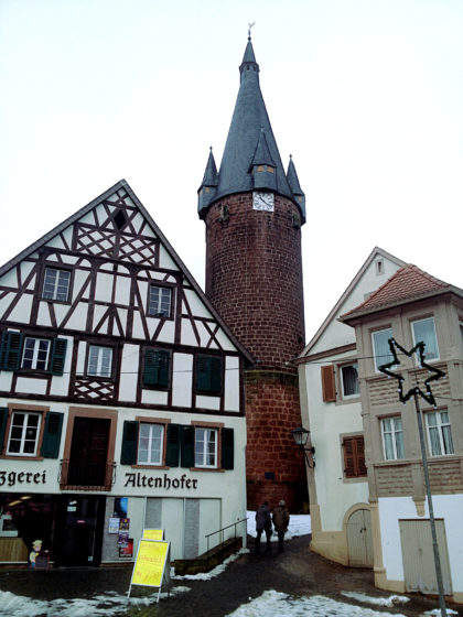 Der Alte Turm