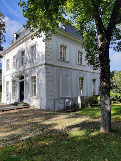 Stengel-Pavillon