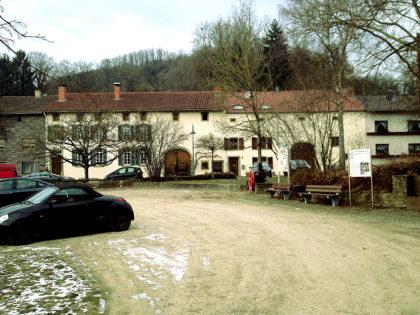 Haus im lothringischen Stil in Hemmersdorf