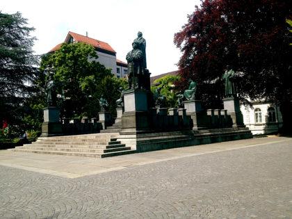 Reformationsdenkmal