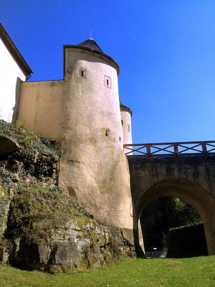 .Schloss Bourglinster I