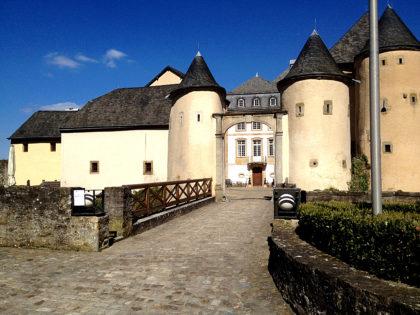 Schloss Bourglinster II