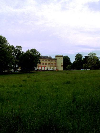Schloss Herrnsheim