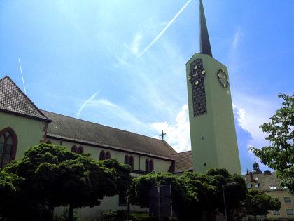 4. Tag, schon in Aschaffenburg