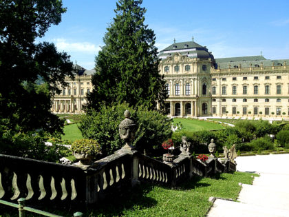 Die Residenz