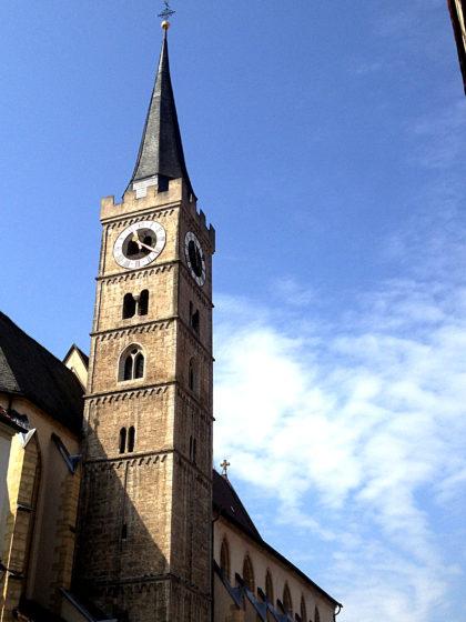 Ochsenfurt, St. Andreas