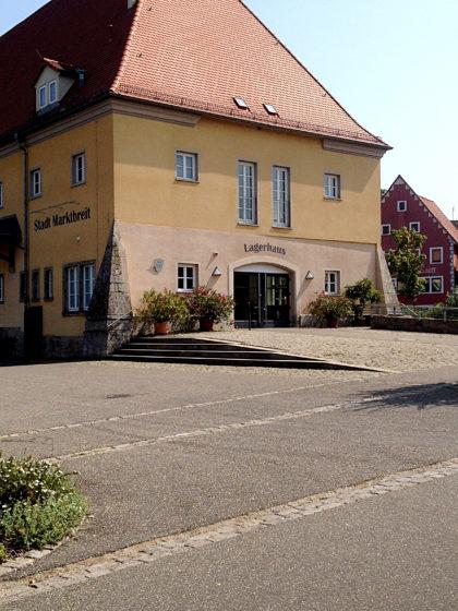 Marktbreit, Lagerhaus