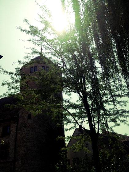 Marktbreit, Stadtturm