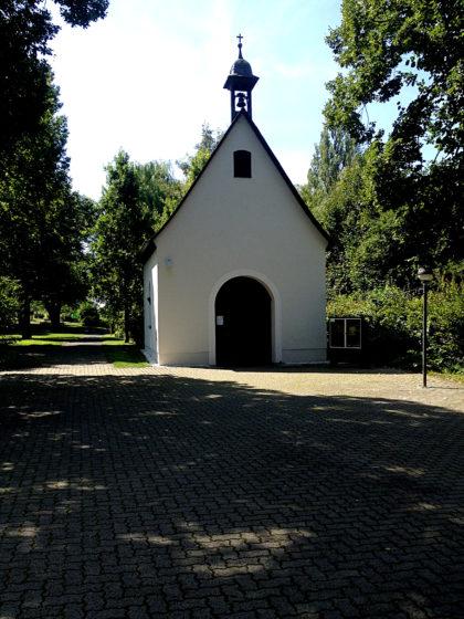 Die Schönstatt-Kapelle
