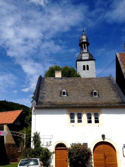 Altes Rathaus Simmertal