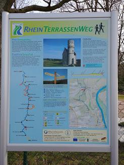 ...zum Rheinterrassenweg