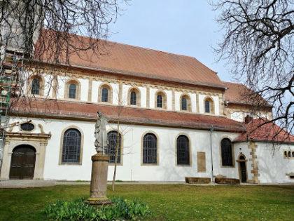Die St.-Lambert-Basilika