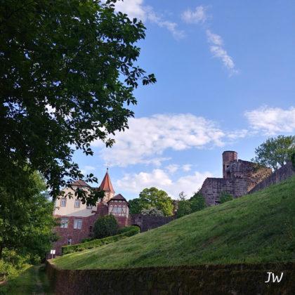 Burgpark II
