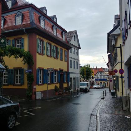 In Oppenheim