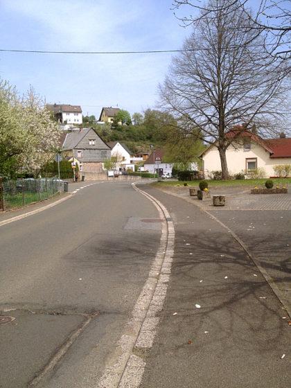 Hintertiefenbach