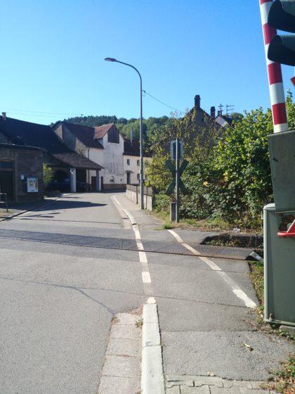In Lohnweiler