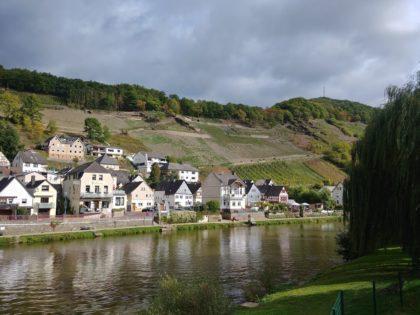 Start in Obernhof