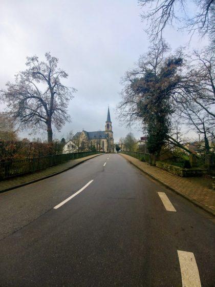 St. Rufus in Niedaltdorf