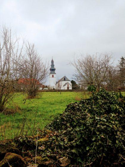 St. Remigius in Leidingen