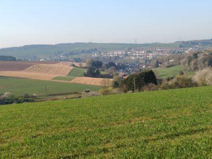 Bubach-Calmesweiler