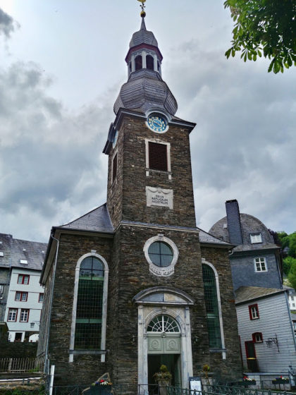 Stadtkirche Monschau