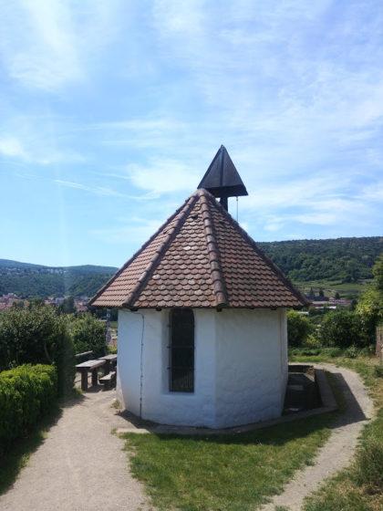 Die Michaelskapelle
