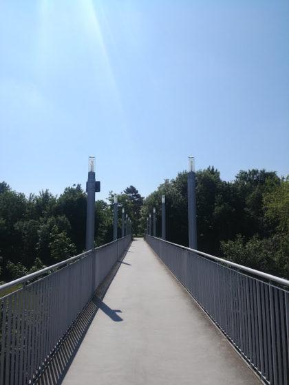 Brücke Bad Rappenau