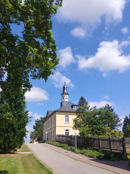 Salinenamtsgebäude Bad Rappenau
