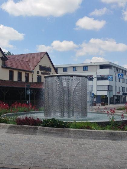 Brunnen Bad Rappenau