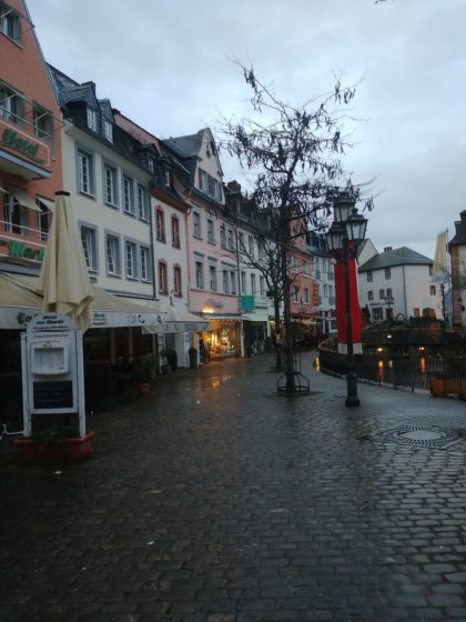 Markt Saarburg