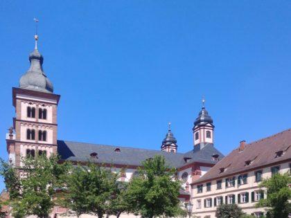 Kloster Amorbach