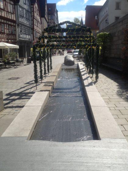Brunnen Ochsenfurt