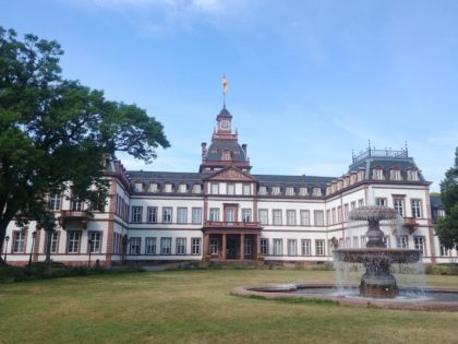 Schloss Philippsruhe
