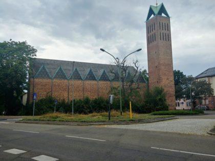 Christuskirche Hanau