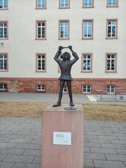 Hanauer Märchenpfad