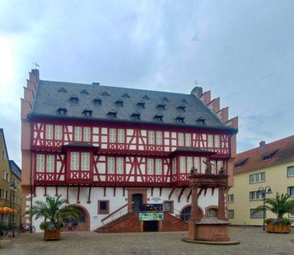 Goldschmiedehaus Hanau