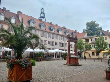Altstädter Markt Hanau