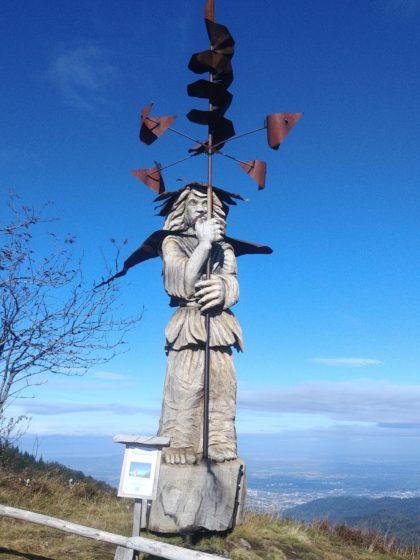 """""""Der Windbohrer"""" von Thomas Rees"""