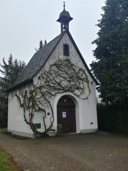 Schönstatt-Kapelle