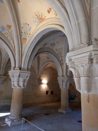 Kloster Bebenhausen/Foto von Sabine Hammerbacher