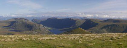 Ausblick vom Vestkapp in Norwegen/Foto von Markus Walter