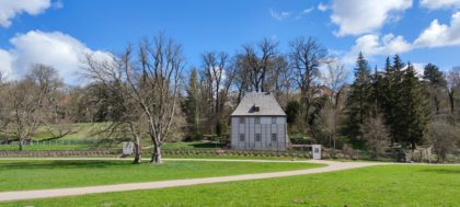 Ilm-Park Weimar/Foto von Katkies