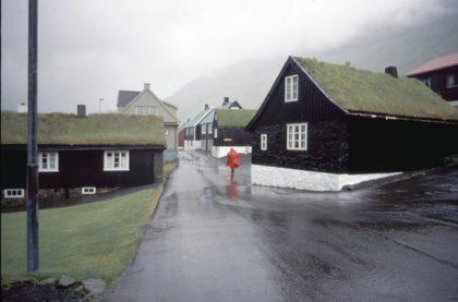 Färöer-Inseln 2010/Foto von Christine R. Auer